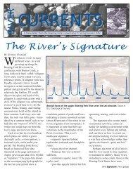 river river The River's Signature - Roaring Fork Conservancy