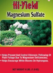 • Helps Prevent And Control Chlorosis (Yellowing Of ... - Fertilome