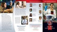 CURO Honors Scholars - the University of Georgia Honors Program