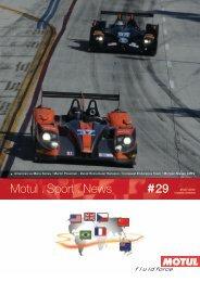 Motul . Sport . News 29