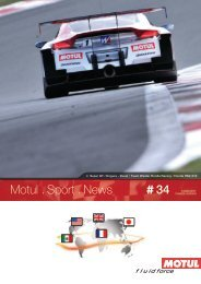 Motul . Sport . News 34