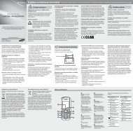 Drošības un lietošanas informācija - Xnet.lv