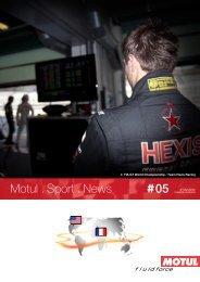 Motul . Sport . News 05