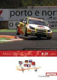 Motul . Sport . News 28