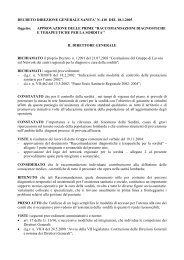 Regione Lombardia 2005