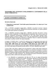 allegato - Associazione Pediatri Extraospedalieri Liguri