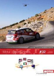 Lebanon Rally / Roger Feghali - Team Motortune / Skoda ... - MOTUL