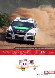 Motul . Sport . News 48