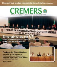 Abril / 2010 - Cremers