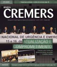 Outubro - 2012 - Cremers