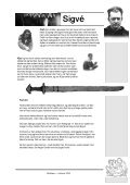 Sigvé - Projekt R'lyeh - Page 5