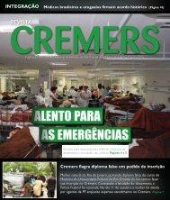 Outubro 2011 - Cremers