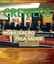 Agosto 2011 - Cremers