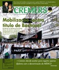 Outubro / 2008 - Cremers