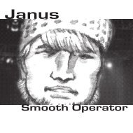 Smooth Operator - Projekt R'lyeh