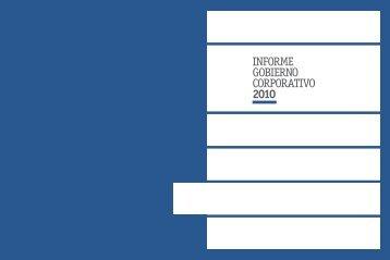 informe gobierno corporativo 2010 - Asociación Popular de Ahorros ...