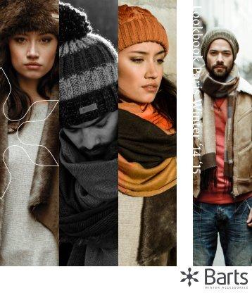 Lookbook Winter