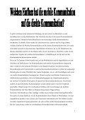 Welchen Einfluss hat die mobile Kommunikation auf die direkte ... - Seite 5