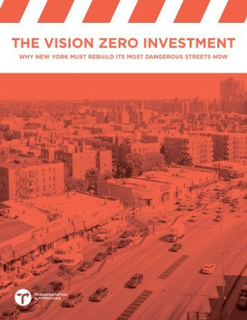 VisionZeroInvestment