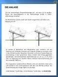 Photovoltaikanlage - Envire Solar AG - Seite 3
