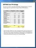 Photovoltaikanlage - Envire Solar AG - Seite 6