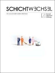 Schichtwechsel - Journalisten Akademie
