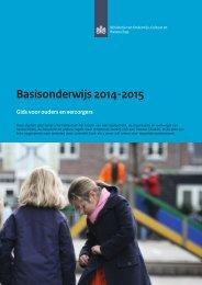 Gids basisonderwijs 2014-2015