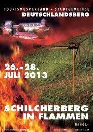 Schilcherberg A5_2013 - Schilcherland Deutschlandsberg