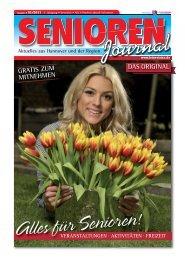 Senioren Journal 01/2011 - LeineVision.