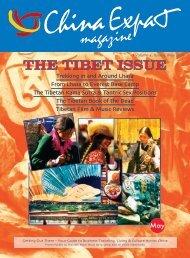 lhasa - China Expat