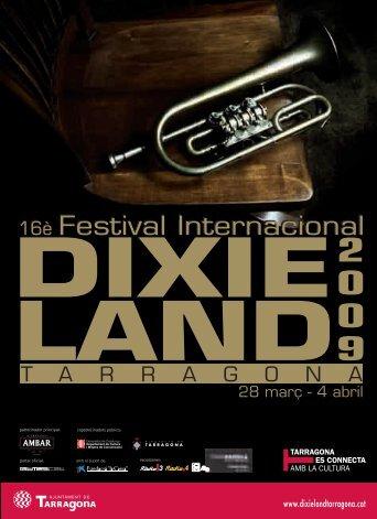 festival dixieland programamodi.indd - El Club dels Tarraconins