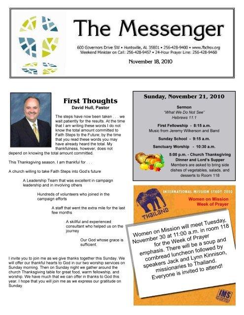 First Baptist Huntsville Al Living Christmas Tree 2021 Livestream November 18 2010 First Baptist Church