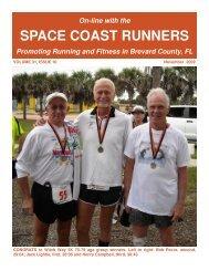 November - Space Coast Runners
