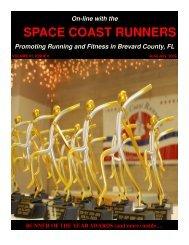 June July 2009 - Space Coast Runners