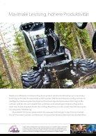 LOGSET Harvester GT - Seite 2
