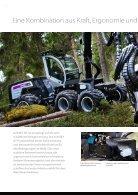 LOGSET Harvester GT - Seite 6