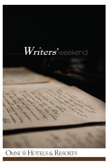 writers weekend web
