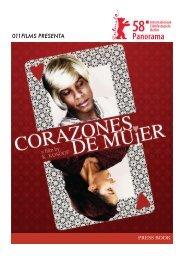 Corazones de Mujer - Studio Morabito