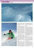 Heliskiing - Knecht Reisen - Seite 6