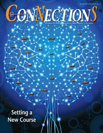 Connections - Child Neurology Society