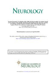 Download - Child Neurology Society