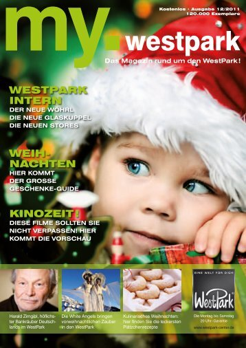 My Westpark 12/2011 PDF-Download