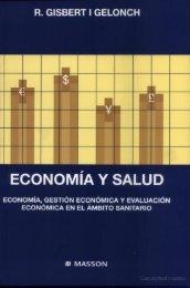Economía y salud - FarmacoMedia