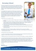 Newsletter March 2013 - Coolum Beach Christian College - Page 4