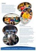 Newsletter March 2013 - Coolum Beach Christian College - Page 6