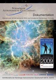 Dokumentation - IYA 2009