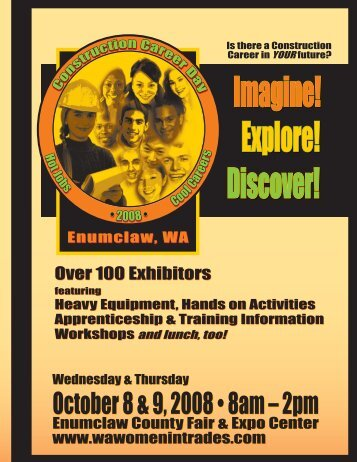 Seattle, WA Exhibitor and Sponsor Info