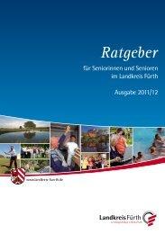 5 Pflegen und Betreuen - Landkreis-Fürth
