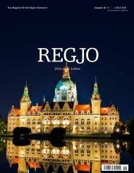 Ausgabe 1/12 Download - RegJo Hannover