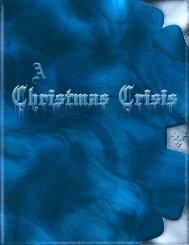 A Christmas Crisis - the Catholic Kingdom!
